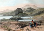 Views in the Seven Ionian Islands, Edward Lear, London1863.