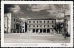 Ναύπλιο. Πλατεία Συντάγματος.