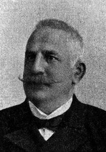 Μιχαήλ Λαμπρυνίδης