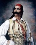 Δράκος Γεωργάκης