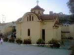 Ο νέος Ναός αφιερωμένος στην Παναγία τηΓιάτρισσα