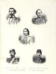 Πρωταγωνιστές της ΝαυπλιακήςΕπανάστασης