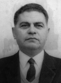 Τάκης Ρούβαλης