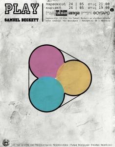 S. Beckett, Play