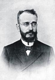 Πορτραίτο Ελευθερίου Βενιζέλου στις αρχές του 20ου αιώνα. Αρχείο: Εθνικό Ίδρυμα Ερευνών & Μελετών «Ελευθέριος Βενιζέλος».