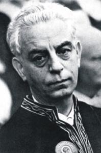 Ιωάννης Κακριδής, καθ. Φιλοσοφικής Σχολής (11/2/33 έως 26/3/68)
