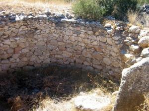 Ο τάφος των Κυκλώπων