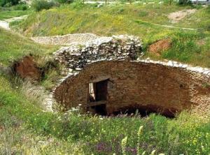 Ο τάφος του Αίγισθου