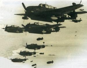 Βομβαρδισμός