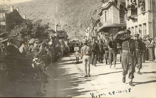 Παρέλαση στο Άργος
