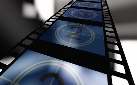 1ο Κινηματογραφικό Συμπόσιο