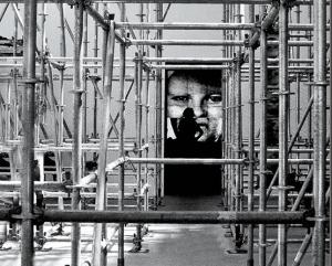 Φωτογραφία από το βιβλίο η «Ιστορία του κινηματογράφου»: Kristin Thompson και David Bordwell.