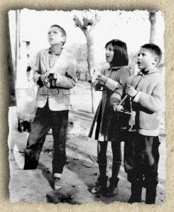 Κάλαντα, Αθήνα 1960.