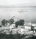 Σπίτια στον Ψαρομαχαλά