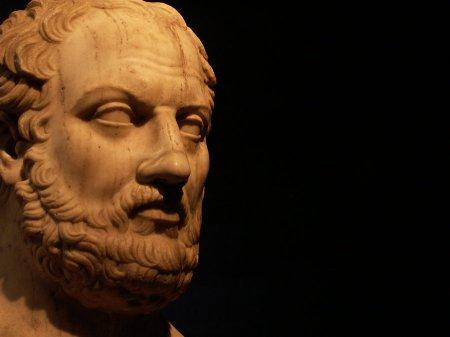 Θουκυδίδης (460-399 π.Χ.)