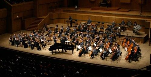 Αθηναϊκή Συμφωνική Ορχήστρα Νέων