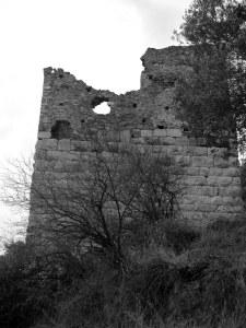 Κάστρο του Δαμαλά (Τροιζήνα)
