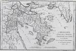 Χάρτης του Barbié duBocage