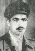 Γρηγόρης Πιερή Αυξεντίου (1928-1957)