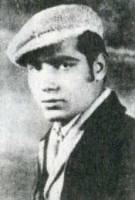 Ευαγόρας Παλληκαρίδης (1938 –1957)