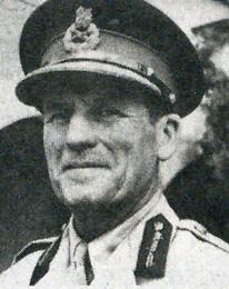 Ο στρατάρχης σερ Τζον Χάρντινγκ