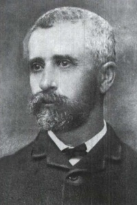 Αριστείδης Οικονόμου (1835-1890)