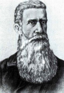 Αριστείδης Γλαράκης (1836-1914)