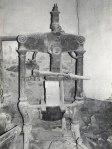 Τυπογραφική μηχανή