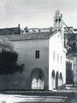 Ιερός Ναός της Γεννήσεως τηςΘεοτόκου