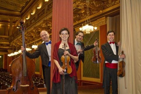 Ensemble Wien