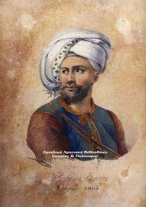 Ιμπραήμ Πασάς, Giovanni Boggi.