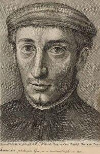 Κωνσταντίνος Λάσκαρις (1434 - 1501) Έλληνας λόγιος του 15ου αιώνα.