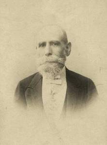Επαμεινώνδας Κωτσονόπουλος (1831-1904) - Αρχείο: Νίκος Κωτσονόπουλος.