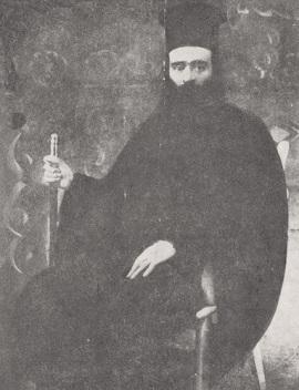 Ο Παπα-Ευθύμ Καραχισαρίδης. Φωτογραφία του 1919.  Ο Παπα-Ευθύμ (κατά κόσμον Παύλος Καραχισαρίδης) πρωτοστάτησε στην προσπάθεια δημιουργίας αυτοκέφαλης τουρκορθόδοξης Εκκλησίας, σε σύγκρουση με το Οικουμενικό Πατριαρχείο – το οποίο μετά το 1919 είχε ταχθεί πλέον καθαρά στο πλευρό του ελληνικού μεγαλοϊδεατισμού. Συνεργάστηκε στενά με τους κεμαλικούς και κατάφερε να σώσει αρκετά μέλη της κοινότητάς του από διωγμούς κατά τη διάρκεια του ελληνοτουρκικού πολέμου. Αυτό φαίνεται ότι τον βοήθησε να πετύχει κάποια λαϊκή στήριξη για το εγχείρημά του, το οποίο πάντως με το τέλος του πολέμου δεν είχε πολλή τύχη.