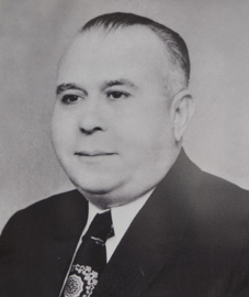 Μπόνης Δημήτριος