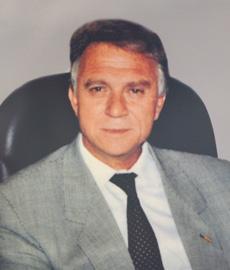 Παπανικολάου Δημήτριος