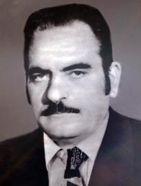 Πειρούνης Γεώργιος