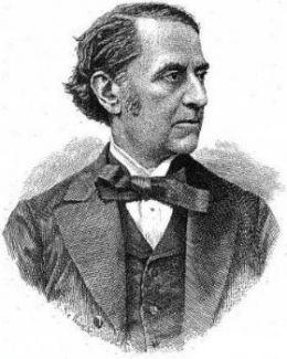 Henri de Saint-Simon (1760 - 1825). Γάλλος κοινωνιολόγος και φιλόσοφος, ένας από τους πρωτοπόρους των σοσιαλιστικών ιδεών.