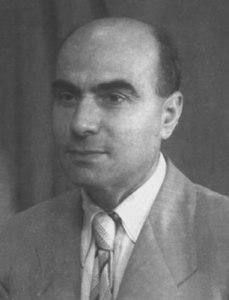 Ιωάννης Πετρόχειλος (1901-1960)