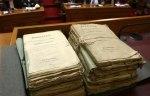 Αρχεία Βουλής