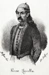 Τζαβέλας Κίτσος