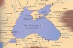 Εστίες Ελληνισμού στη Μαύρηθάλασσα.