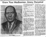 Jimmy Demetral