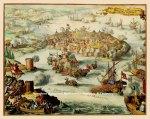 Βενετοτουρκικός πόλεμος
