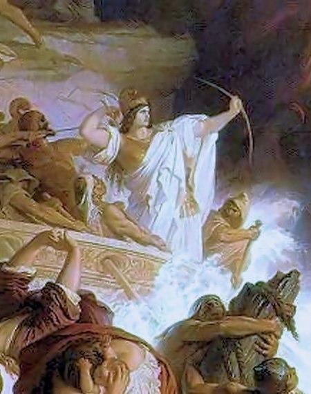 Η Αρτεμισία Α΄ της Καρίας