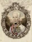 Ο Αυτοκράτορας της ΑυστρίαςΦραγκίσκος