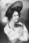 Η κόμισσα Lulu vonThürheim