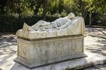 Το ταφικό μνημείο του ΑλέξανδρουΥψηλάντη