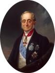 Karl Robert vonNesselrode
