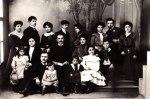 Οικογένεια Ελλήνων Ποντίω